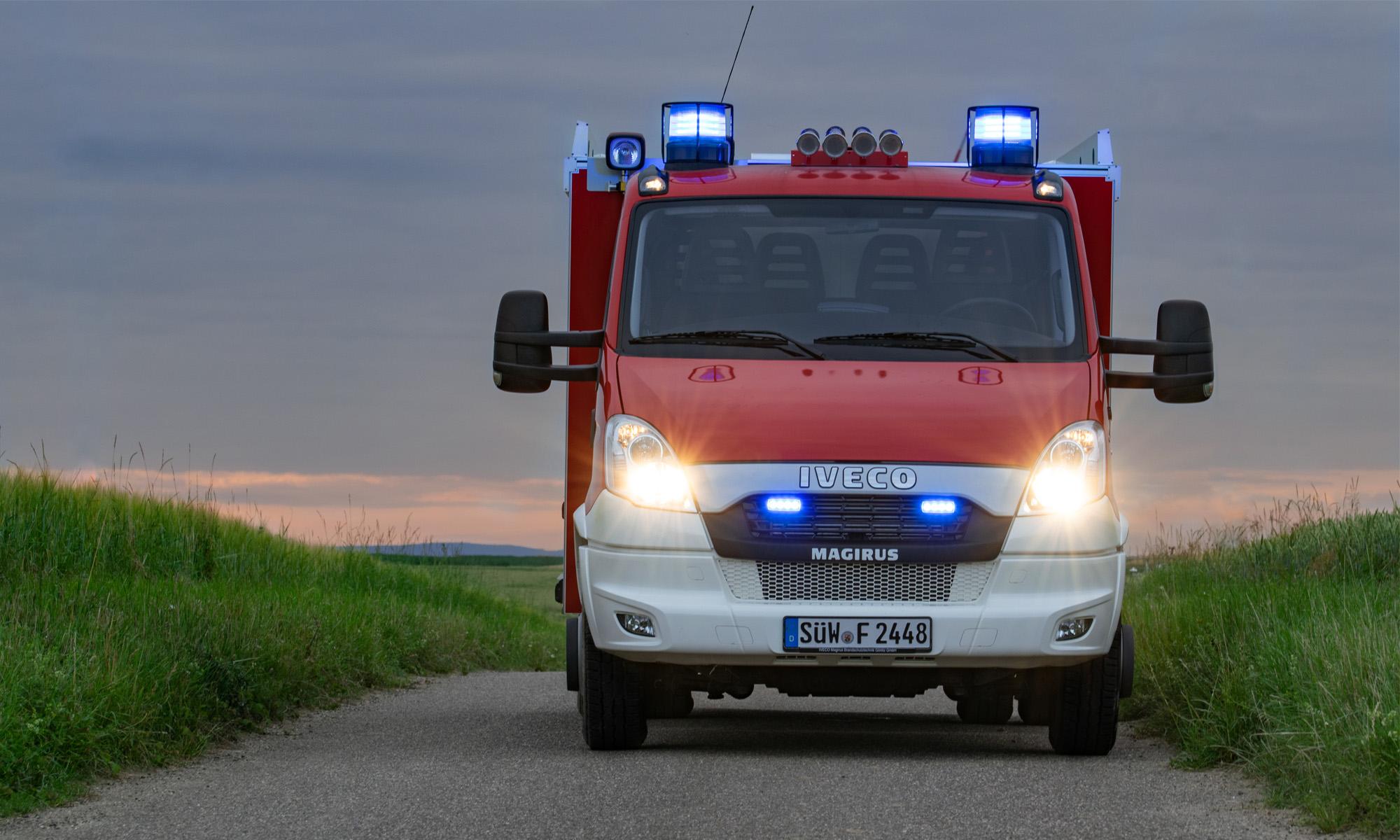 Feuerwehr Herxheimweyher
